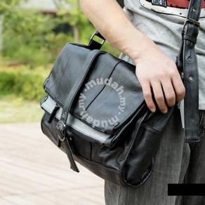Stylo Retro Dual-Use Side Multi-Purpose Sling Bag