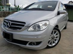 Used Mercedes Benz B200 for sale