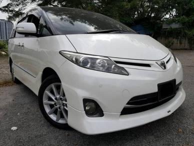 Used Toyota Estima for sale