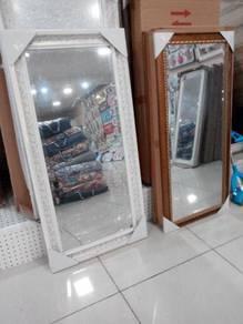 Cermin 2x4 kaki