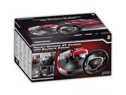 Ps3 G27 ,G29 ,Thrustmaster Ferrari GT F430