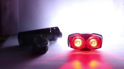 RAYPAL LED Bicycle Rear Tail Light Lamp G