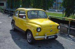 Used Fiat 600 for sale