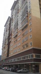 Residensi Bistaria, low floor, Ukay perdana, Bukit Antarabangsa