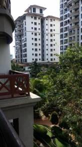 High Level 2 Rooms Podium View Costa Mahkota Condo, Melaka Town