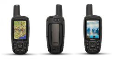 Garmin GPSMAP 64sc Handheld GPS/Glonass