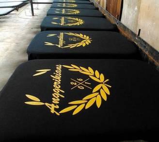 Cetak Tshirt Serendah RM9.90/pcs