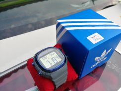 Brand new original Adidas digital watch