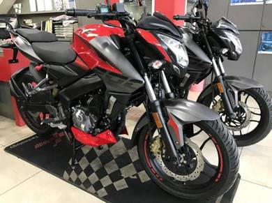 Modenas Pulsar NS200 Naked ~ Value Buy