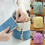 Cosmetic Travel Bag -Pouch Beg