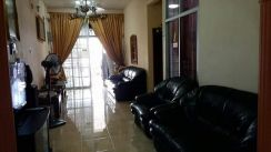 3 bedroom terrace house fully furnished at Kangar