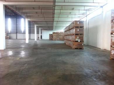 Warehouse Hi-Tech Park - Kulim, Kedah