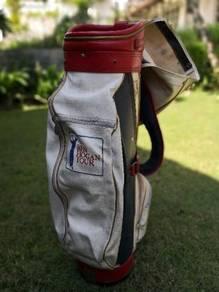 Vintage Ben Hogan Tour Golf Bag