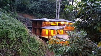 Atuk Villa / Kebun Atuk Farm Stay - Telipok