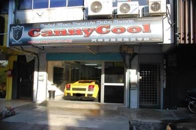 Carpet Tinted CIVIC JAZZ HRV HONDA CITY ACCORD 1q