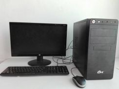 Komputer Desktop PC Gaming Guna SSD