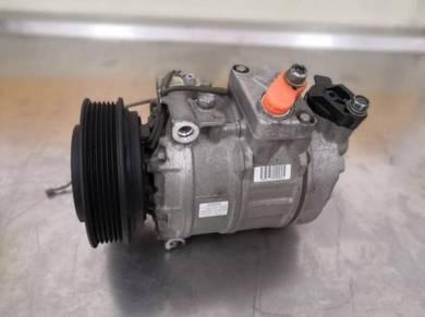 Porsche boxster a/c compressor