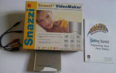 Snazzi Video Maker