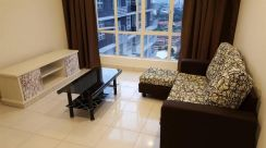 M3 residency fully furnished nice unit