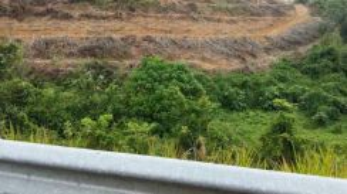 Tanah kosong site mainroad untuk dijual,kuala lipis