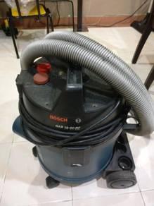 Bosch gas 12-50rf wet & dry vacuum cleaner