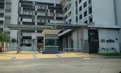Sky View Bukit Indah One Bedroom
