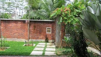 Damansara heights 3 storey bungalow