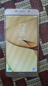 Galaxy A9 pro 5000mah