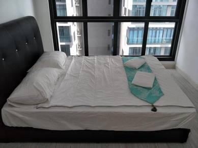 SetiaSky88 luxury Homestay apartment on JB C41-XX