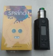 Vape set Laisimo Spring with dripper