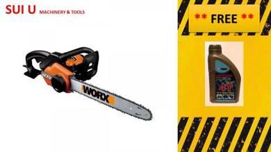 WORX WG303E Electric Chain Saw 2000w 40cm