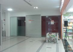Kuching Sentral Mall Unit for sale