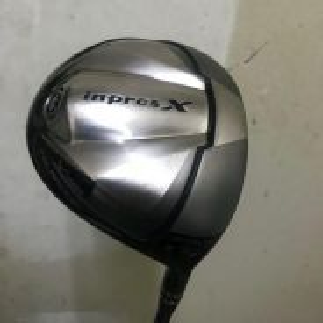 Golf Yamaha Inpres X V425 Tourmodel