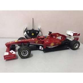 Ferrari F138 Radio Remote Control scale 1:12