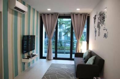 De Loft Residence, Near Kuching Airport, I-CATS, Swinburne College