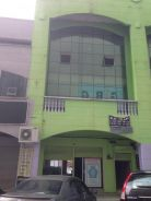 Shoplot in Jalan Persiaran Taiping in front of Pacific Mall