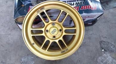 Sport Rim Enkei RPF 1 - RS 15 GOLD