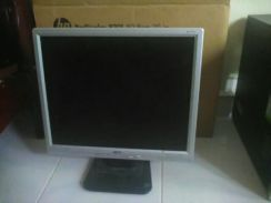 Hp PRODISPLAY P201 for Let Go