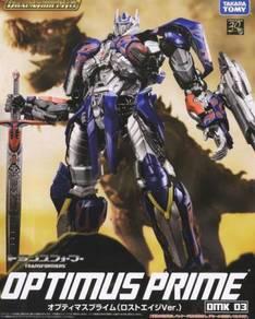 Optimus Prime DMK 03 TAKARA TOMY 30th DMK03