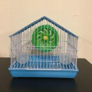 Small Sized Cage