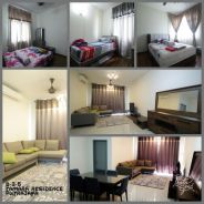 Daily Guest House at Tamara Residence Presint 8 Pu