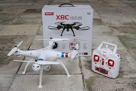 Drone rc syma x8c