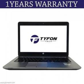 Hp elitebook 840 g1 i5 laptop (refurbished)