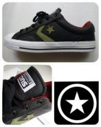 Converse Star Player OX Leaher