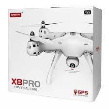 X8pro rc drone brand syma