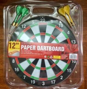 Dartboard 12