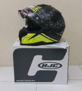 HJC HELMET For sale