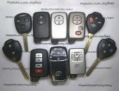 Immo Car key - Car Locksmith (Tukang Kunci )
