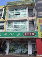 3 Storey Shop Lot [Cornor] near GM Klang Ambang Botanic Bukit Tinggi