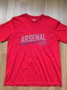 ARSENAL Official Licensed tshirt sz M BRAND NEW